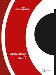 Vignette chapitre signalisation police