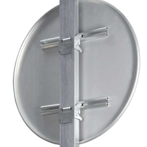 Panneau signalisation police gamme alpha aluminium signaux girod