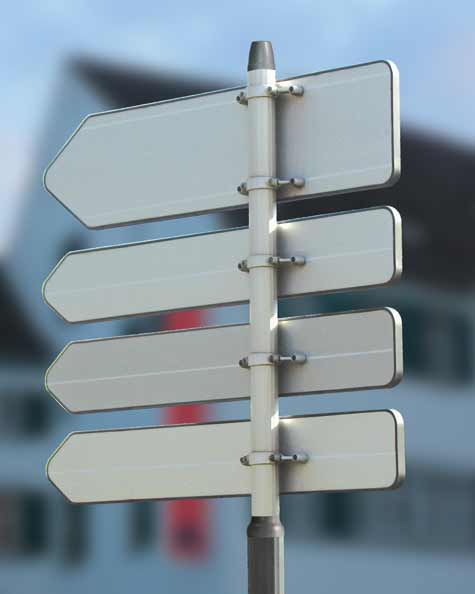panneau signalisation directionnelle combettes signaux girod