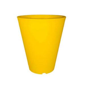 Pot de fleur Vase - Mobilier fleurissement urbain - Signaux girod