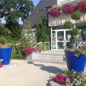 Pot de fleur extérieur Vase - Mobilier de fleurissement Signaux girod