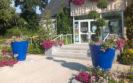 Pot de fleur extravase - Mobilier fleurissement urbain - Signaux girod