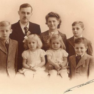 Famille Girod