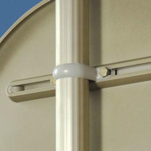 Collier de fixation NEO - Pour tube - Signaux Girod