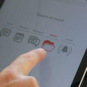 Journal électronique d'information édito