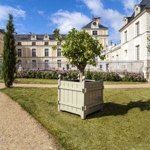 Mobilier urbain by Atech