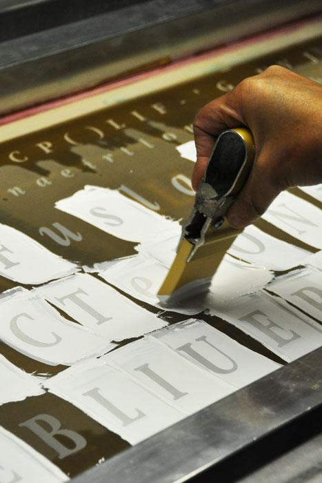 Savoir-faire artisanal de Signaux Girod