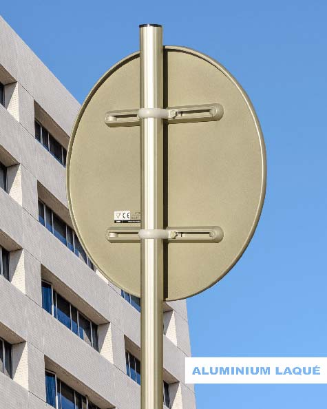 panneau signalisation police neo signaux girod