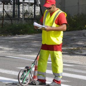 Signaux Girod réalisent vos aménagements urbains ou routiers