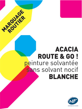 Vignette Acacia route & Go !