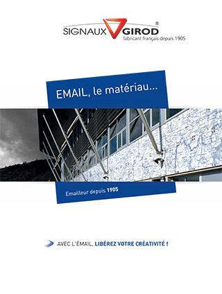 Vignette fiche produit email