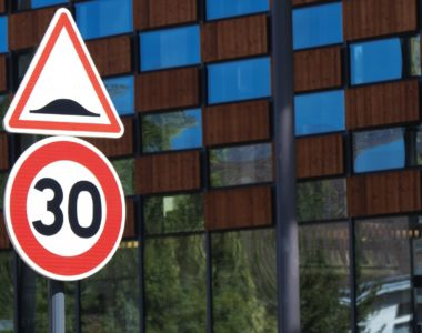 Signaux Girod, fabricant de panneau de signalisation routière