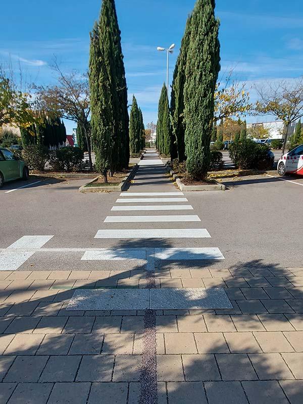 marquage parking signaux girod