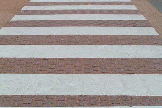 marquage passage pieton pave signaux girod mini