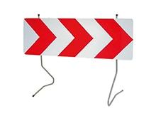 Panneau ou barrière K8 - signaux girod sécurise vos routes en chantier